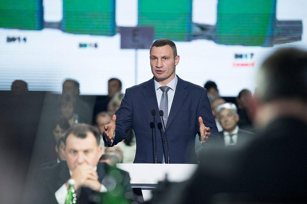 Зазначається, що за 2 роки столична влада оновила майже третину київських доріг