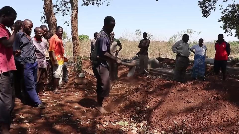 Приступы последней недели распространились на второй по величине город Малави Блантайр / фото news.com.au