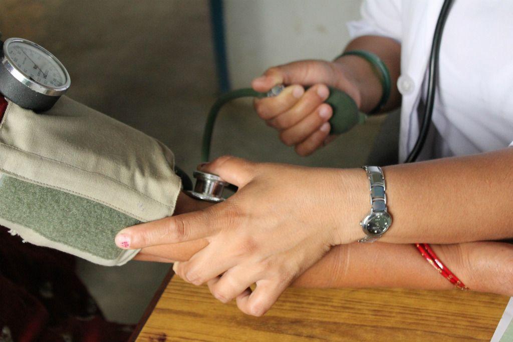 Медицина - одна из самых коррупмированных сфер, считает эксперт ООН Фото Всемирного банка