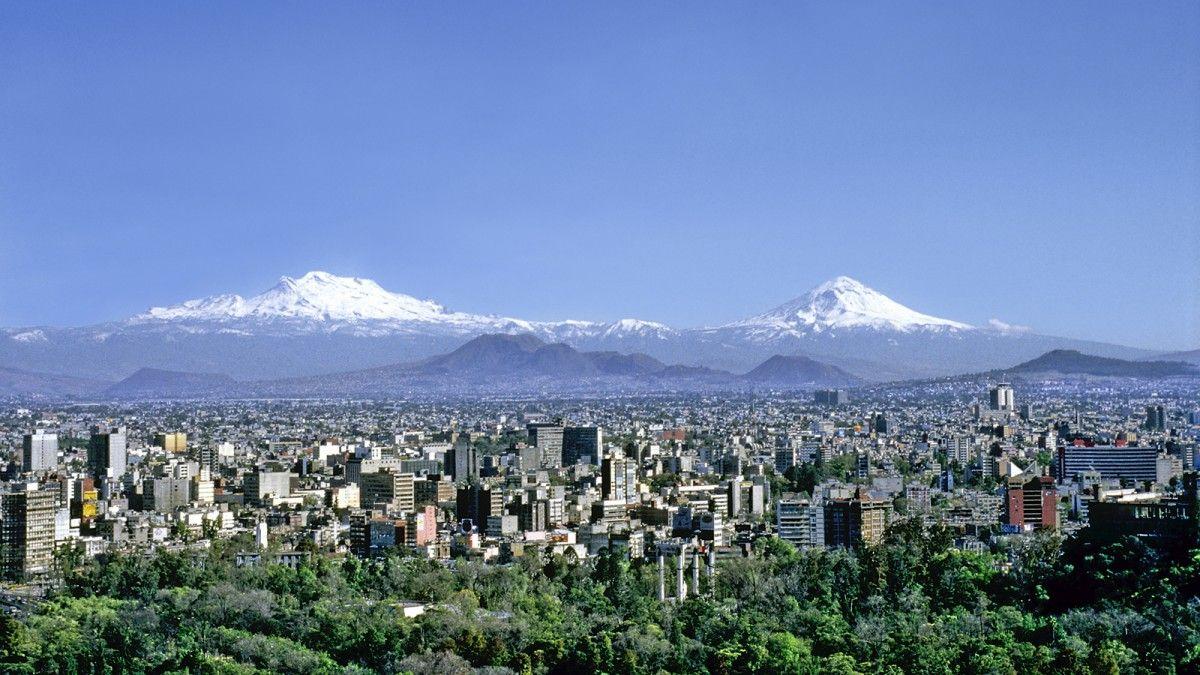 В Мексике произошло землетрясение / kids.nationalgeographic.com