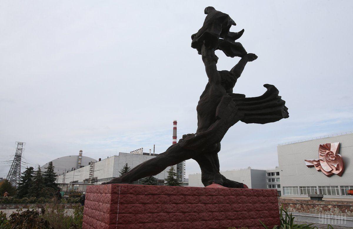 14 грудня - День вшанування ліквідаторів аварії на ЧАЕС / фото УНІАН