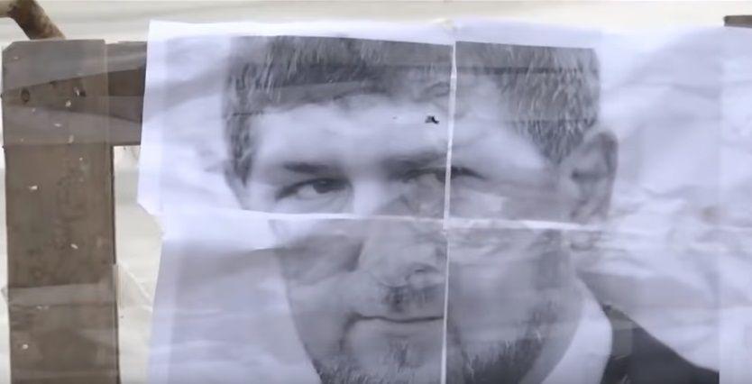 В 2014 году Кадыров угрожал нардепу / Скриншот
