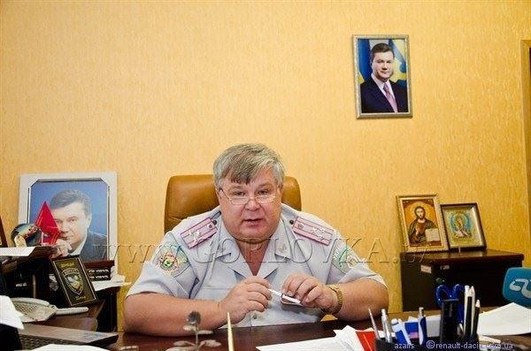Журналист узнал о впечатляющем состоянии семьи Панасюка / gorlovka.ua