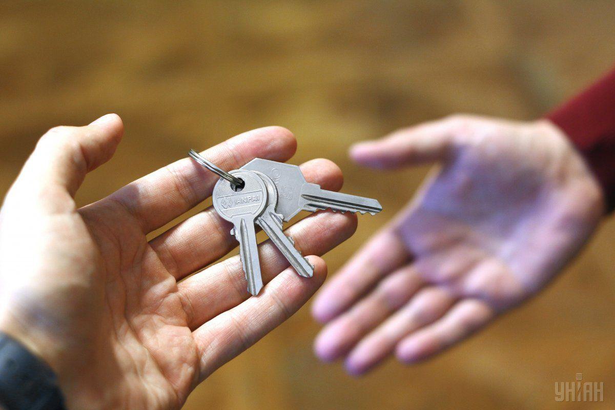 Стоимость жилья оценили в 9 тысяч долларов/ фото УНИАН