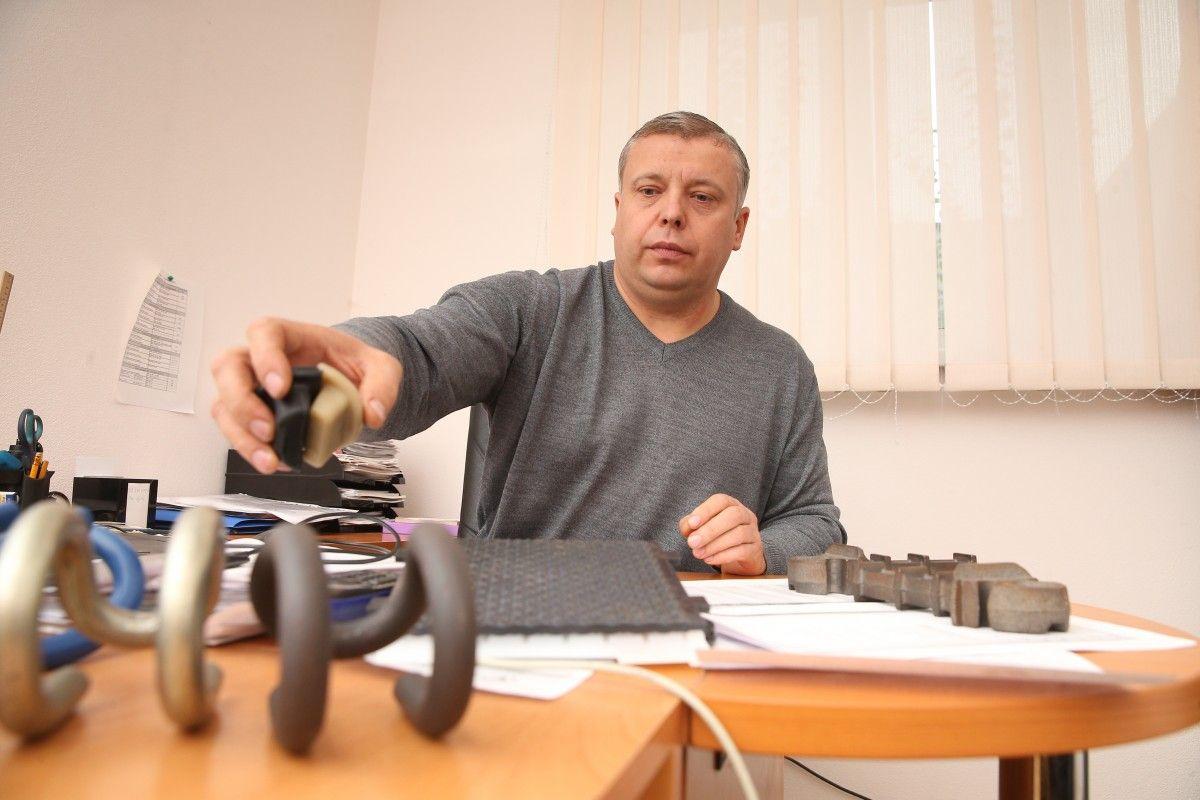 Не так давно експертиза показала, що продукція Дубневичів – гірша / УНИАН