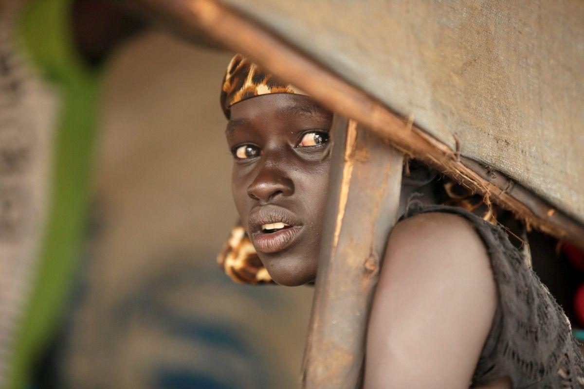 21 марта - Международный день борьбы за ликвидацию расовой дискриминации / REUTERS