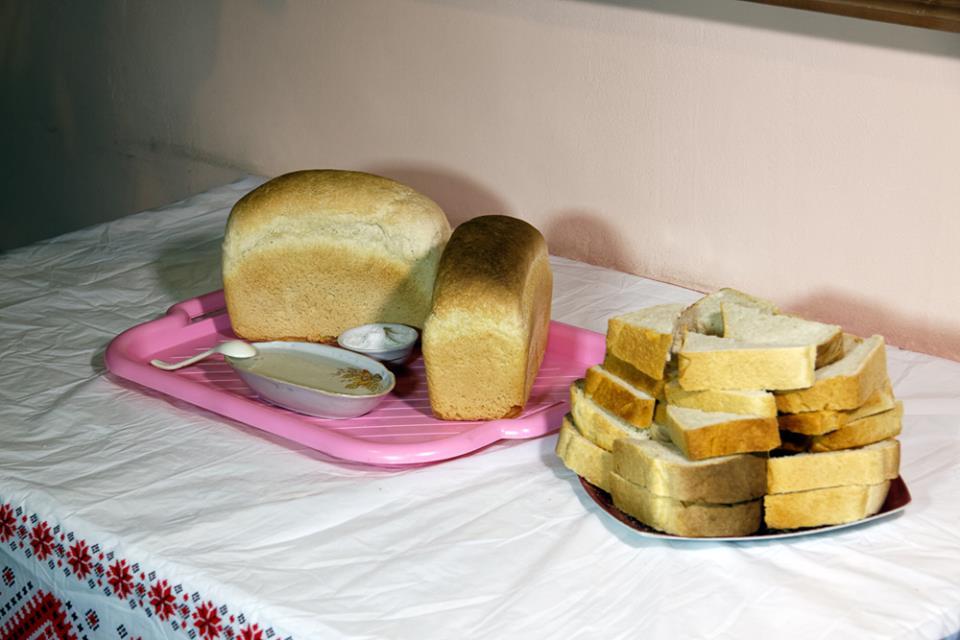 фото пресс-центр пенитенциарной службы в Харьковской области