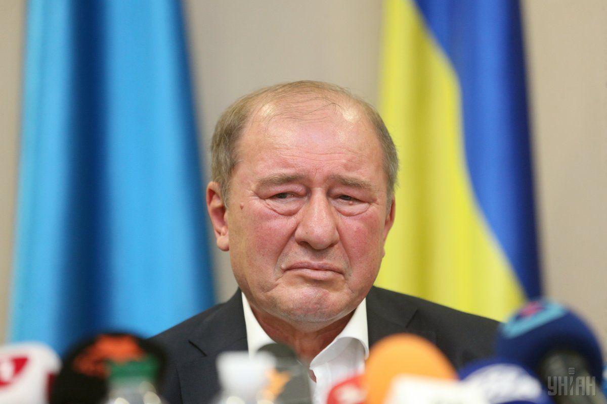 Умерову не известно, существует запрет оккупационных властей на посещение Крыма / фото УНИАН