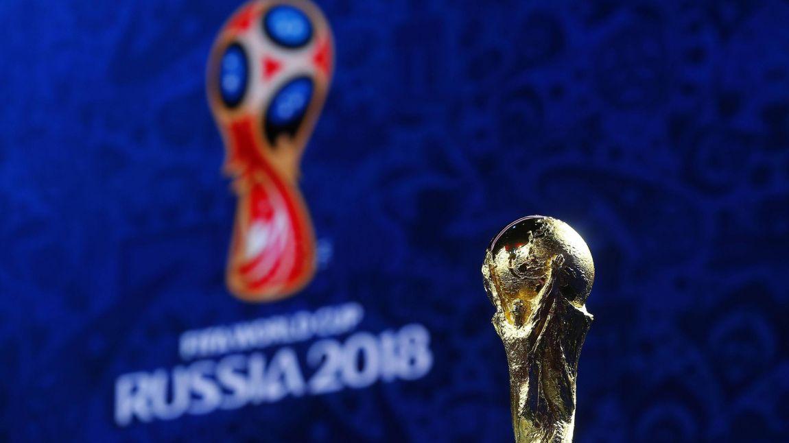 Команды-участницы ЧМ разыграют 400 миллионов долларов / eurosport.com