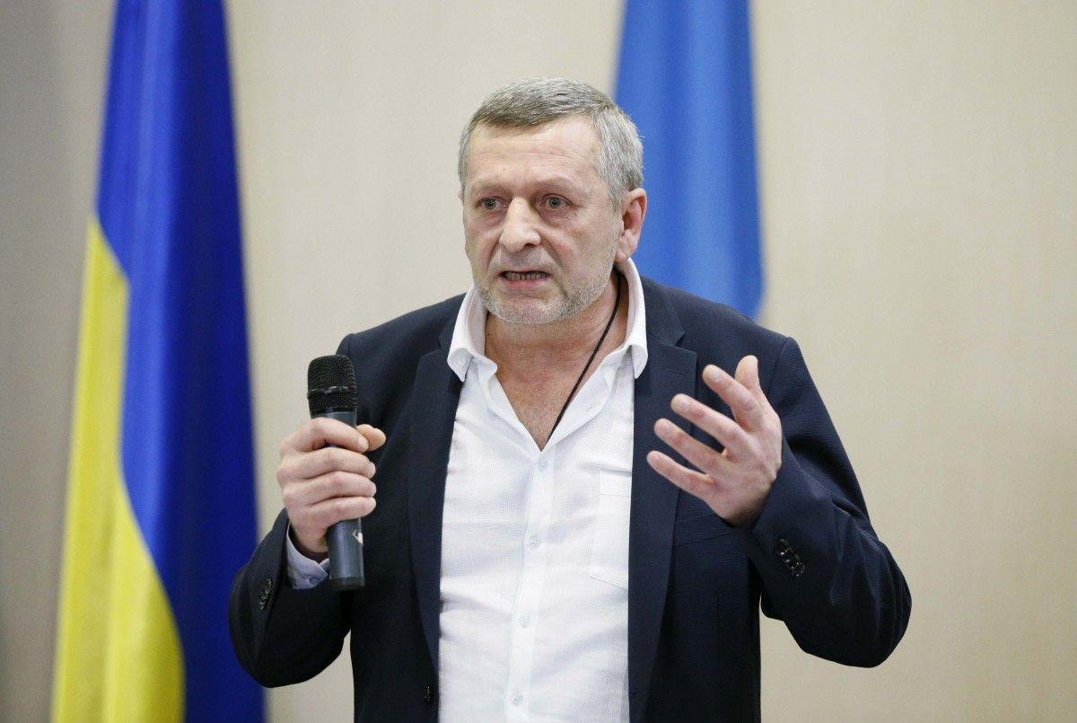 Ахтем Чийгоз / REUTERS
