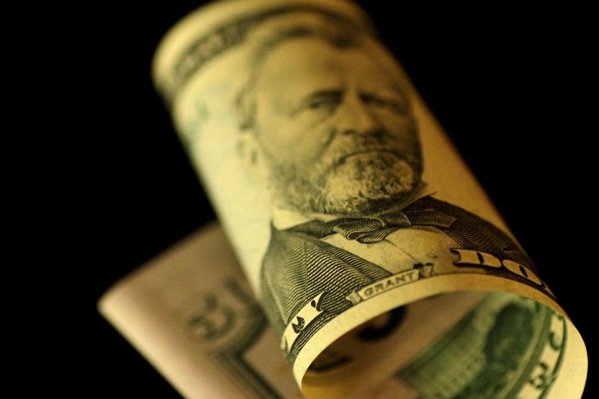 В 1831году было совершено первое ограбление банка в США / REUTERS