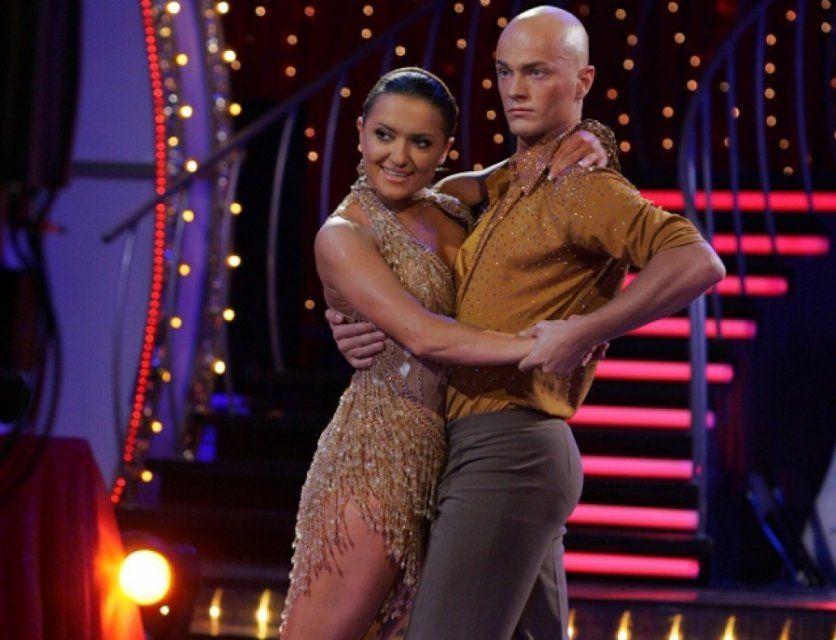 """Могилевская и Яма восхитили поклонников своим выступлением на """"Танцах со звездами"""" / скриншот"""
