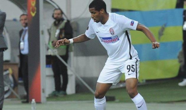 Фрейтас / football.ua