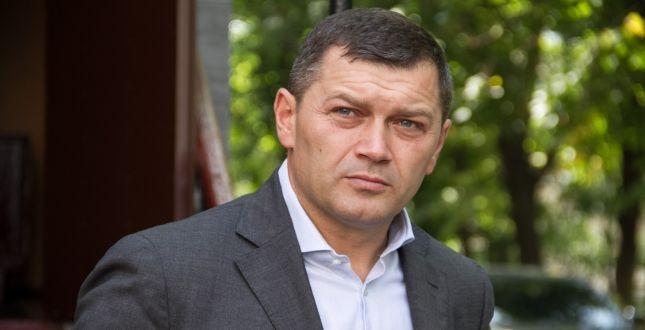Заступник голови КМДА Микола Поворозник / фото прес-служби