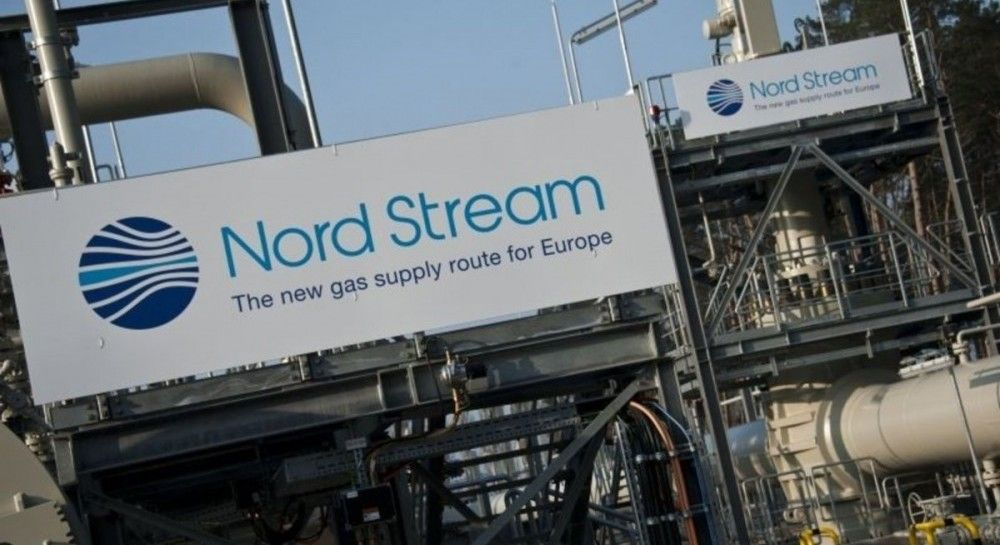Гірниче управління німецького міста Штральзунд дозволило будівництво  газопроводу