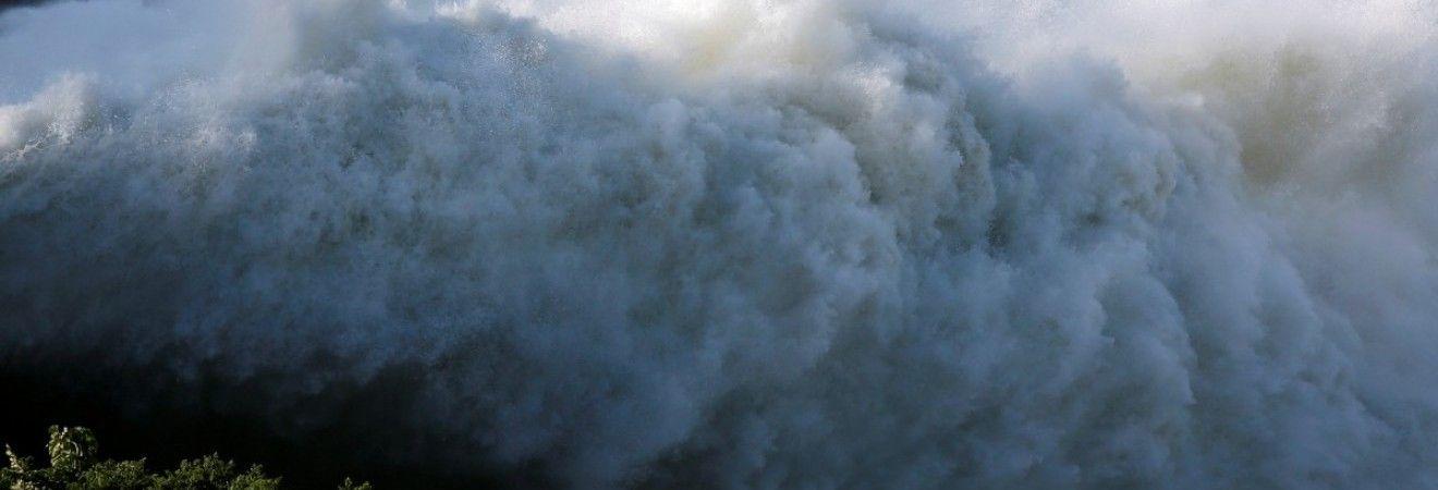 Число погибших в результате наводнения во Вьетнаме увеличилось до 48 человек