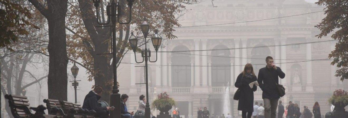 Синоптики прогнозируют резкое похолодание на всей территории Украины