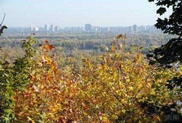 В Киеве завтра без осадков, днем температура до +12°