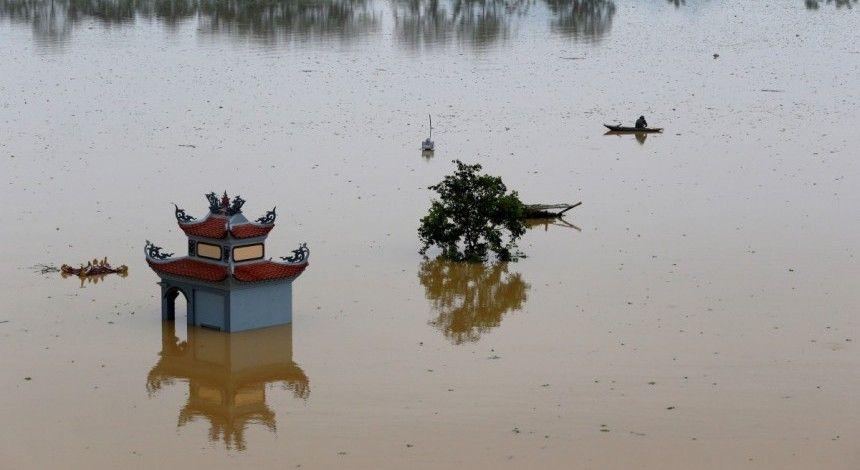 В ООН хотят предоставлять статус беженца жертвам стихийных бедствий