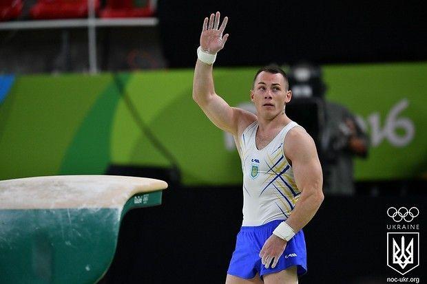 Радівілов здобув срібло на чемпіонаті світу в Монералі / noc-ukr.org