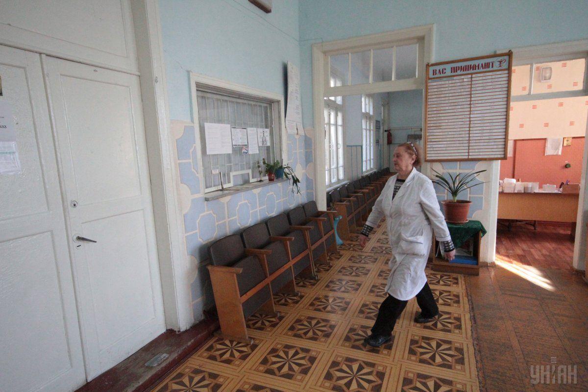 Україна переходить наоплату медичних послуг закожного пацієнта— Супрун