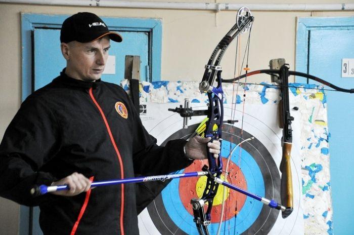 Мастер-класс призван рассказывать и популяризировать этот вид спорта / фото oda.zt.gov.ua