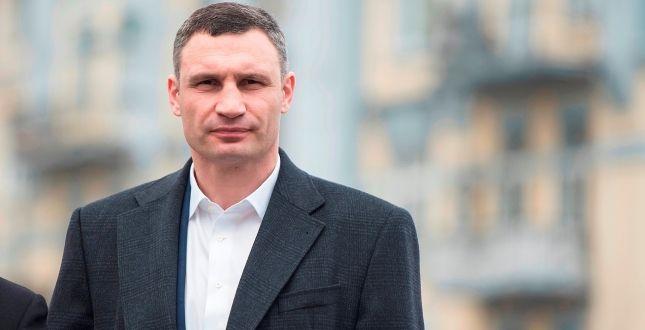 Міський голова наголосив, що столиці для забезпечення порядку необхідна більша кількість камер / фото kievcity.gov.ua