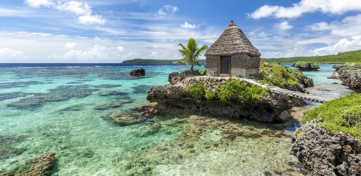 Біля берегів Нової Каледонії стався землетрус / newcaledonia.travel