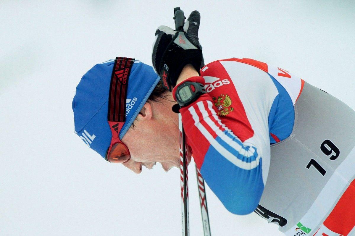 Александр Легков вернет две медали Игр-2014 / bolshoisport.ru