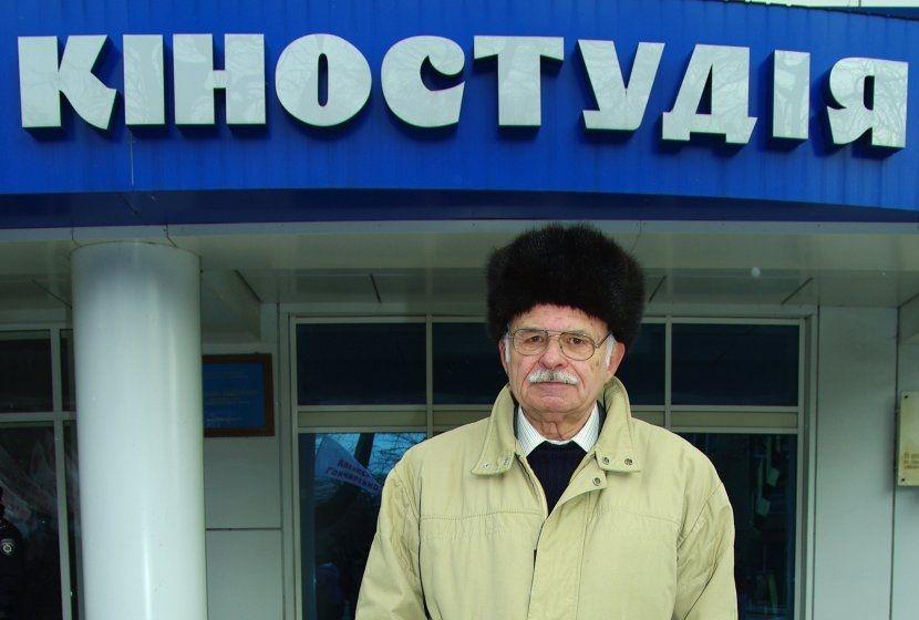 Вадим Костроменко прожил 83 года / Фото УНИАН