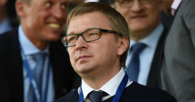 """Паликн отмечает, что игроки """"Шахтера"""" должны заставлять себя играть по-максимуму в матчах Премьер-лиги / footballua.tv"""