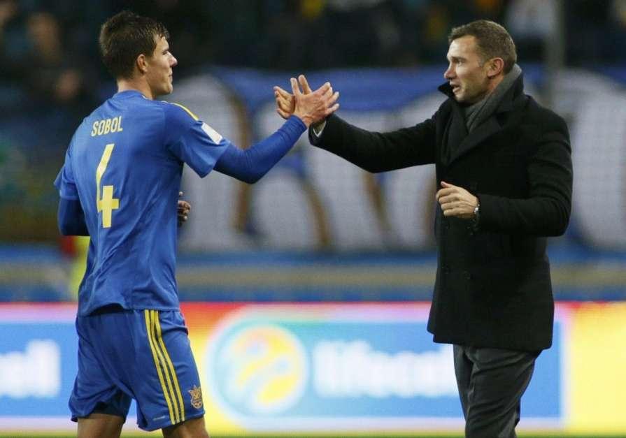Игроком сборной Украины Эдуардом Соолем заинтересовался клуб Бундеслиги / Reuters