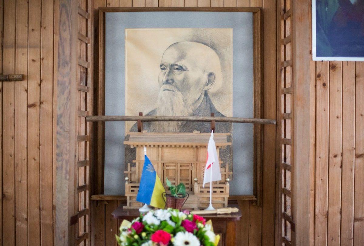 В Украине очень много клубов айкидо / фото УНИАН