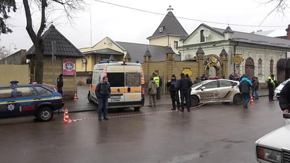 Затриманим виявися 30-річний раніше судимий сумчанин / фото npu.gov.ua