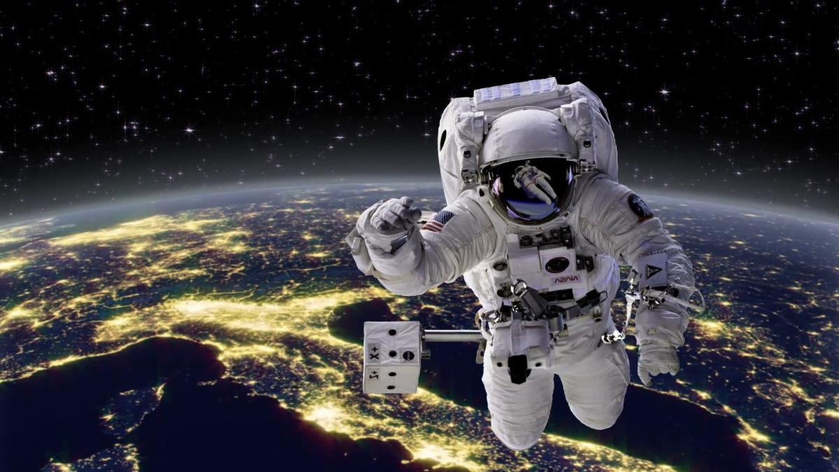 Проектирование космического аппарата с искусственной гравитацией может быть способом минимизации таких изменений / фото videoblocks.com