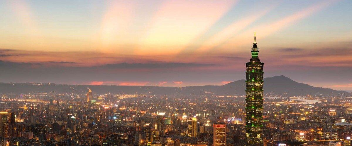 На Тайвані стався землетрус / publicholidays.tw