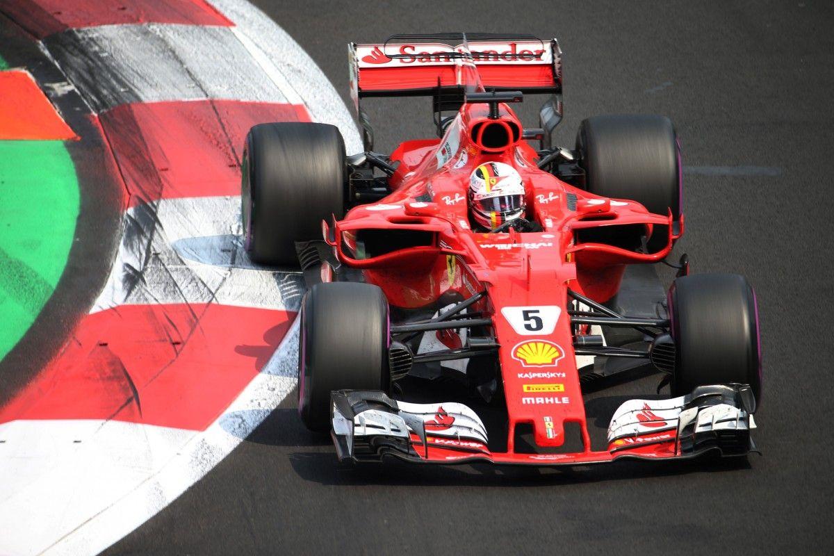 Ferrari может покинуть Формулу-1 после 2020 года / Reuters