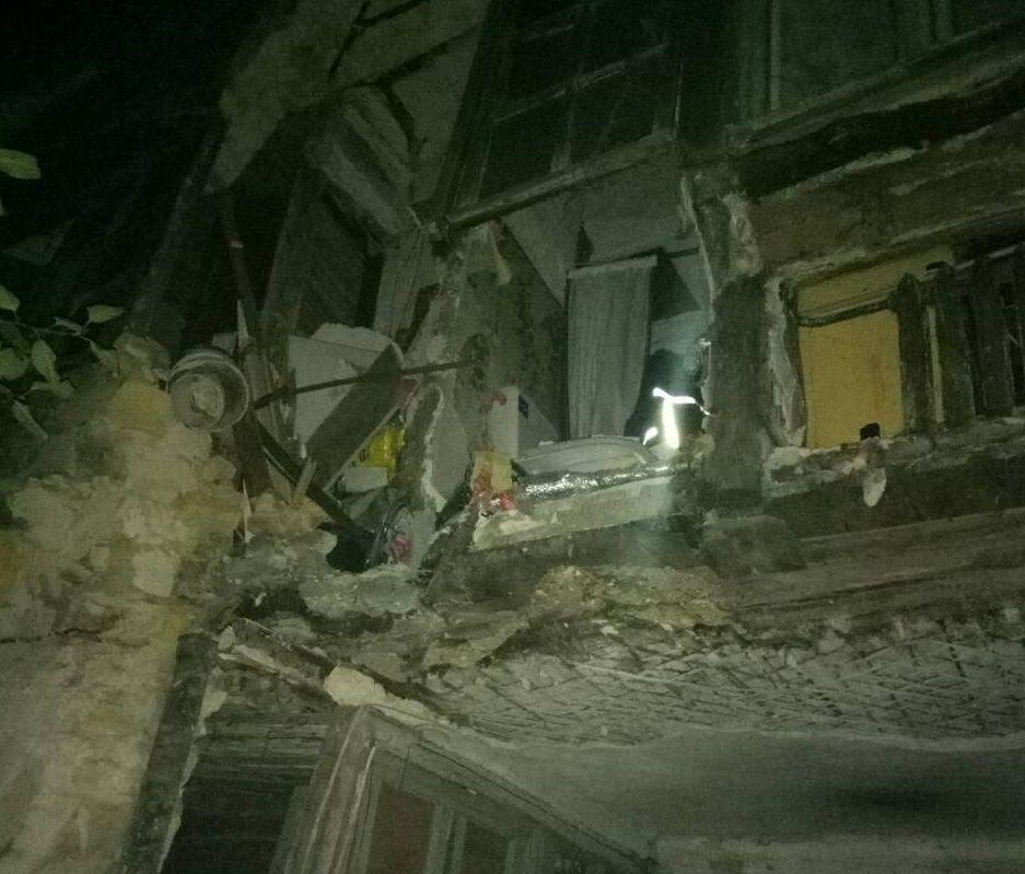 Жертв и пострадавших нет / фото dsns.gov.ua