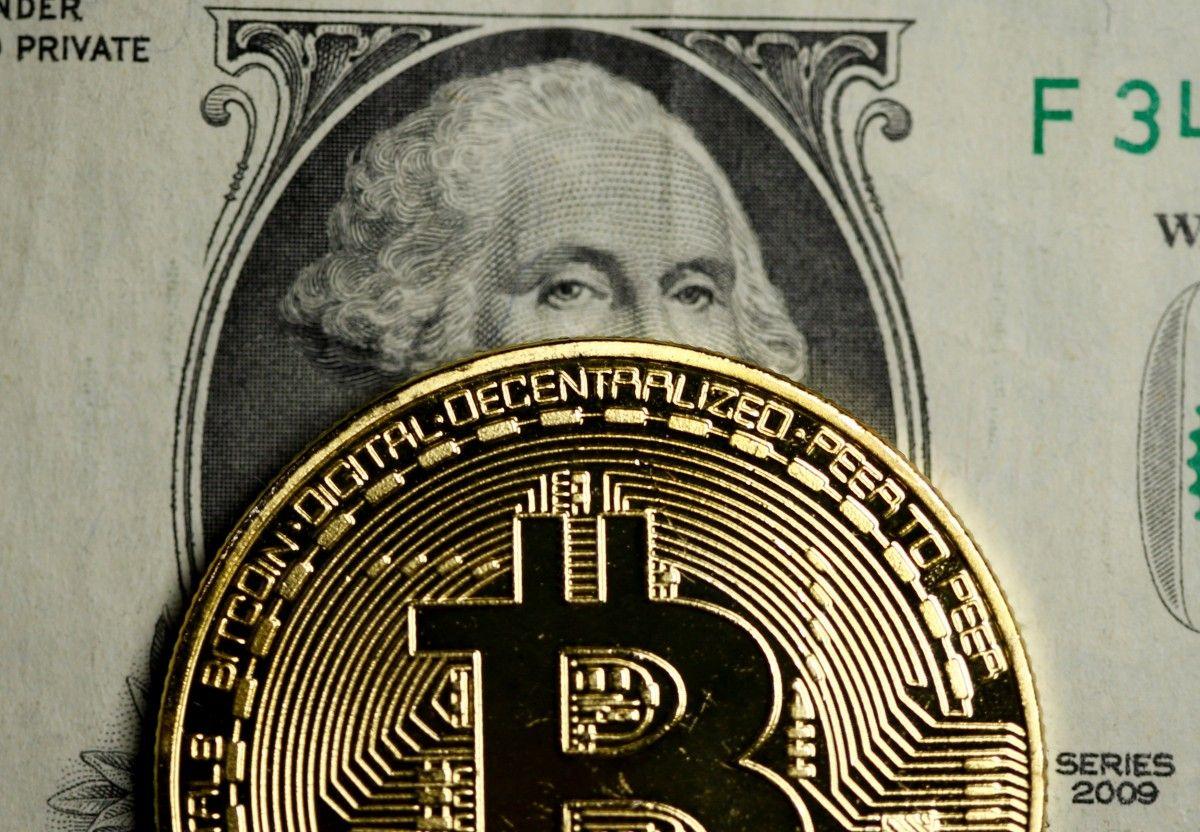 Рынок криптовалют позволил преступникам отмыть 42 миллиона долларов /REUTERS