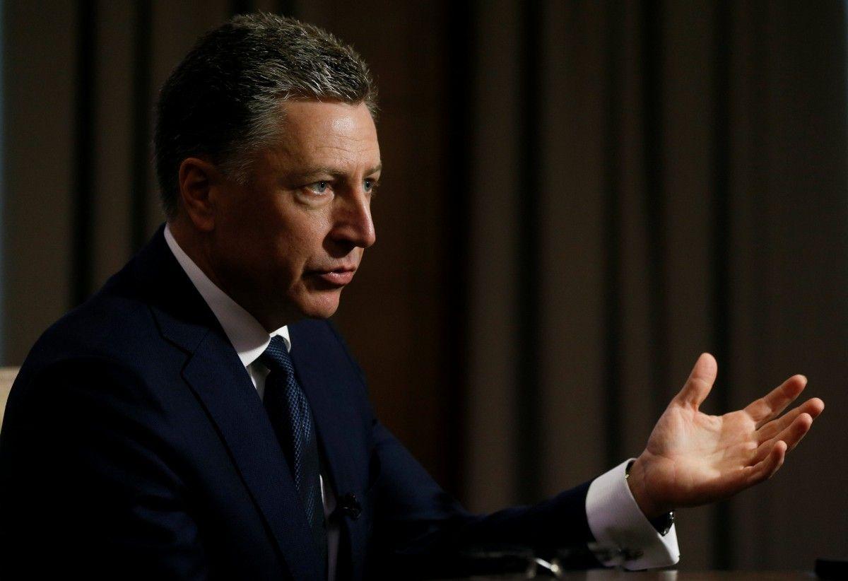 Курт Волкер / Reuters