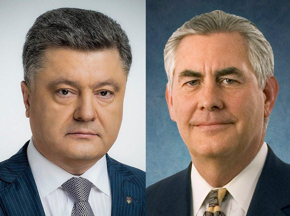 facebook.com/petroporoshenko  Подробности читайте на УНИАН: https://www.unian.net/politics/2226054-poroshenko-i-tillerson-skoordinirovali-dalneyshie-shagi-dlya-razvertyivaniya-missii-oon-na-donbasse.html