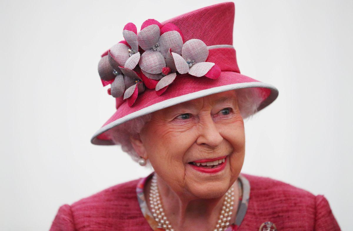 Королева Великобританії Єлизавета II / REUTERS