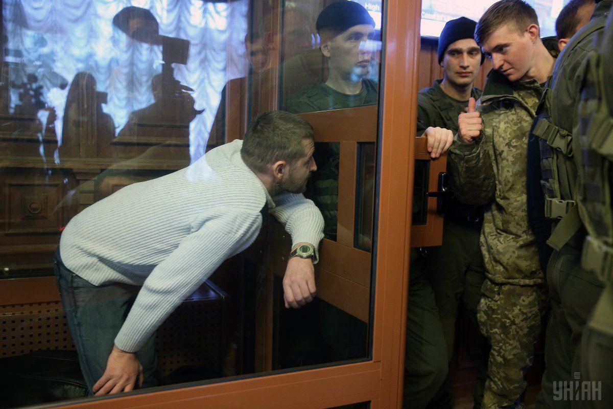 Дело Колмогорова отправили на повторное рассмотрение / фото УНИАН