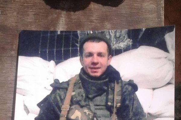 Пащенко проходил службу в 80-й аэромобильной бригаде ВЗ720