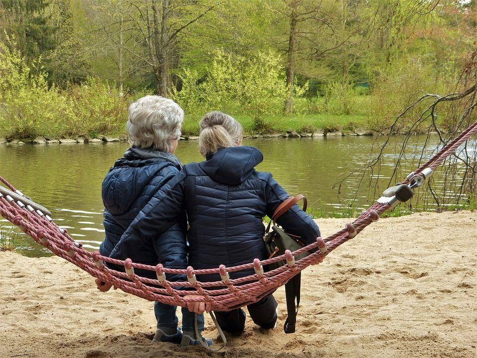 «Возраст страданий» человека установили на отметке в 47,2 и 48,2 года / pixabay.com