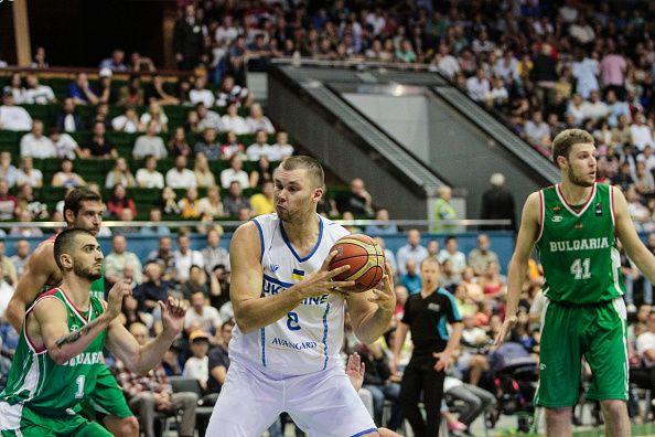 Фесенко вернется в игру только в декабре / basketball.sport.ua