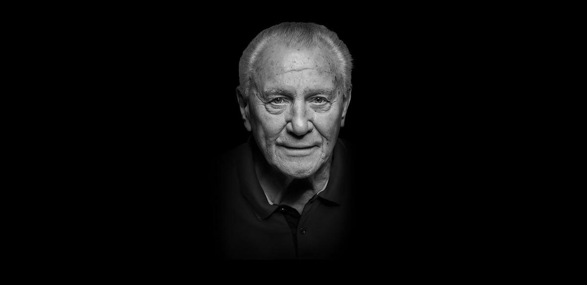 Шефер помер у віці 90 років / fc.de
