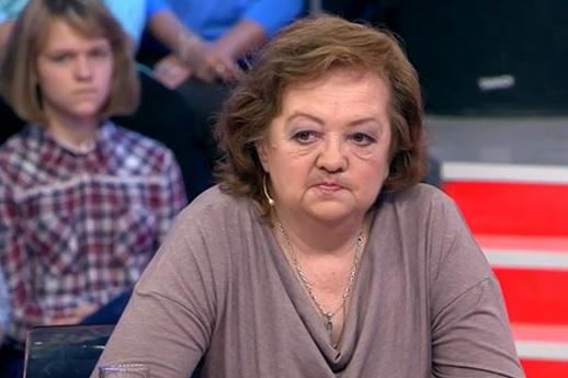 УРосії померла донька Гурченко— ЗМІ
