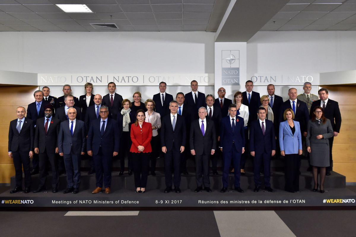 НАТО відкриє командний центр для операцій у кіберпросторі