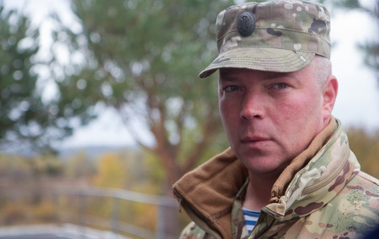 Mykhailo Zabrodskyi / 112.ua